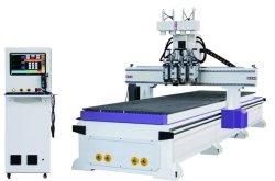 AC-1325A-20 Automatische invoer- en snijmachine middelpunt van Kogelbout voor Meubilair
