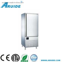 Comercial de -40 grados congelación de choque Aprobado ce Instant blast freezer (AK15-D)