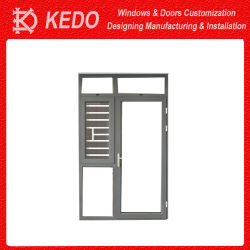 Aluminium Alloy Replacement Bows Bays Windows Voor Huis