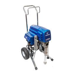 Spuitbus/Machine de de zonder lucht van de Macht met de Pomp van de Zuiger