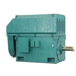 6kv/10kv Ykkシリーズ3-Phase高圧Air-Air冷却モーター