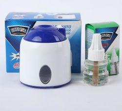 아기 모기 살인자 액체 전기 모기 냉담한 향 보충물 병은 해충 구제를 위해 놓았다