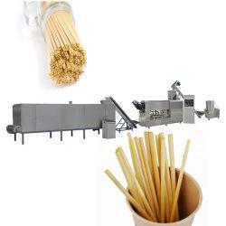 De gros de paille de riz de la machine à usage unique
