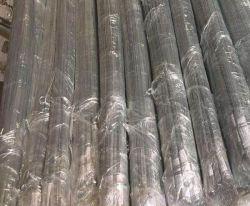Гальванизированные Cutted 1,5x400мм стальная проволока обязательного провод