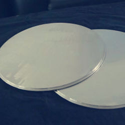 De Hoge Cirkel van het Aluminium van de Weerstand van de Corrosie ASTM 3A21 in de Punten van de Hardware