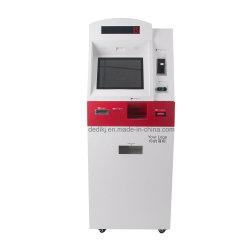 OEM ODM&IR de 17 pulgadas pantalla táctil Terminal de autoservicio kioskos de pago