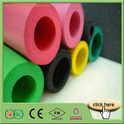 Custom coloré les tubes de caoutchouc mousse EVA