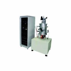 400 Tipo Câmara único Sistema de Revestimento de evaporação térmica para a preparação dos filmes Ferroelectric e filmes de óptica