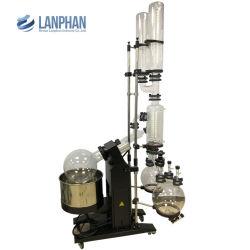 Principe de l'évaporateur rotatif Lanphan manuel en format pdf