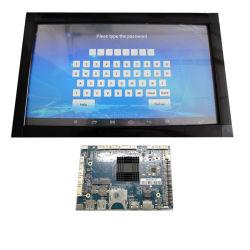 15.6インチのタッチ画面の開いたプロトコル(AM8046)の小包配達ロッカーシステム主幹制御器