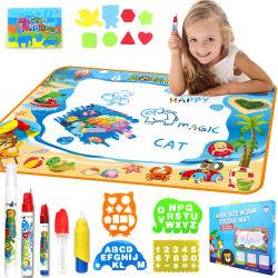 El agua Doodle Mat, comedores, Pintura Libre Mateo Niño juguetes educativos