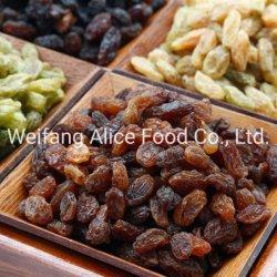 De in het groot Chinese Rozijnen van Sultanarozijn van het Gedroogd fruit