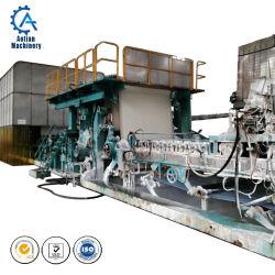 Le modèle 2880 Matériel de fabrication du papier sur le fil de ligne de production