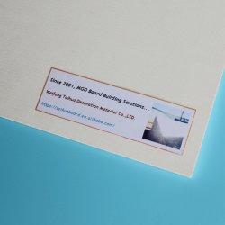 Os móveis e Moistureproof ignifugação de óxido de magnésio MGO fábrica da Placa