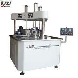 pulidora de acabado de precisión óptica de la aplicación de sustrato Semiconductor