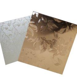 MDF용 PVC 필름 컬러 높이 광택