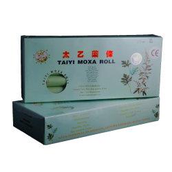 Haj Marke Taiyi Moxa Stock/Rolle/Moxibustion mit Cer-Bescheinigung