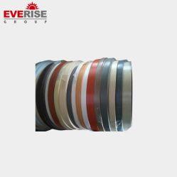 가구 의자 훈장을%s 아BS 또는 PVC 물자 Edgebanding