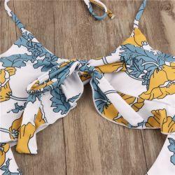 La mode féminine bikini sexy Maillots de bain Vêtements de plage
