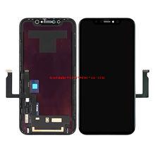 Жк-дисплей для мобильного телефона iPhone Xr Digi-Top OEM 1. 1 ЖК-дисплей с сенсорным экраном OLED