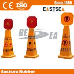 Estacionamento, Nenhum Estacionamento, Sinal Wet Floor Piso Cone Segurança