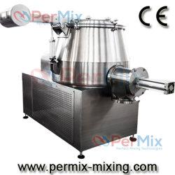 Misturador Diosna, Máquina de granulação de Mistura, misturador de Farmacêutica Granulator