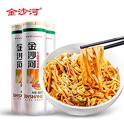 Paquete familiar chino Boutique de alta calidad y sabor original de fideos secos