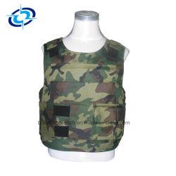Tácticas de camuflaje de la seguridad militar de combate cuerpo chaleco antibalas Armor