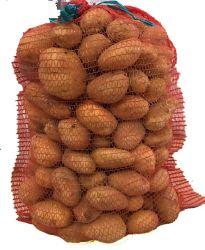 Hot Sale PEHD Raschel de gros sacs de la maille pour les légumes
