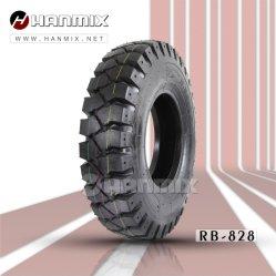 Il pneumatico di Hanmix TBB, polarizzazione ha allacciato la gomma, il pneumatico industriale della gomma di estrazione mineraria del pneumatico, del veicolo leggero pesante &, la gomma del bus, la gomma 6.50-16 del pneumatico della sabbia gomma del pneumatico di 7.00-16 7.50-16 8.25-16 TBB
