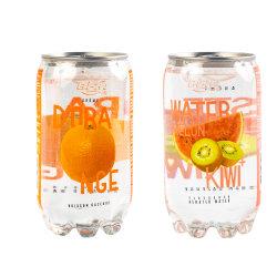 인체 건강에 좋음, 색이 없음, 저설탕 오렌지 향 청량음료