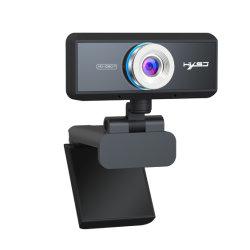 1080P 고선명 사진기 영상 회의 USB