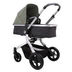 우수한 품질 캐노피 유모차(Canopy Baby stroller)로 높은 조경(High Landscape)