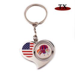 عام 2020 سلسلة مفاتيح الانتخابات الرئاسية في أميركا هدية الحرف الترويجية