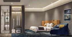 مصنع صاحب مصنع [هوتل سويت] رخيصة غرفة نوم أثاث لازم صنع وفقا لطلب الزّبون