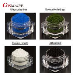 Cosmétique Managanese Dioxyde de titane, Violet, Bleu Outremer, pigment vert de chrome mat