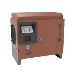 Mini Scroll per compressore d'aria portatile rotante a bassa rumorosità da 6HP 4,5 kw Produttore del compressore