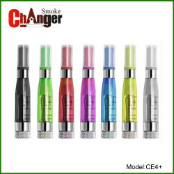 2013 красочные Электронные сигареты Clearomizer CE4+ с эго комплект