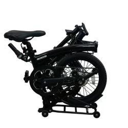 Best Selling OEM Ciclo Dobrável Eléctrico, colapsáveis bicicleta eléctrica, dobrar e preço de Ciclo