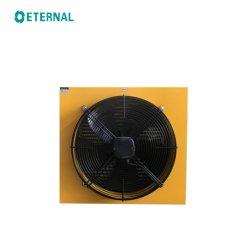 Вентилятор охладителя масла для гидравлической системы охлаждения масла