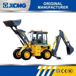 XCMG 제조업체 Wz30-25 중국어 4X4 신형 미니 소형 트랙터 굴삭기 휠 견인 가능한 백호 로더 가격(판매 시 CE 포함