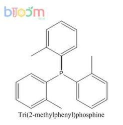 Блум Tech Tri (2-methylphenyl) Phosphine CAS 6163-58-2