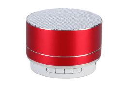 Il più piccolo mini altoparlante di Bluetooth - altoparlante senza fili di A10 piccolo Bluetooth, altoparlanti portatili per domestico/esterno/corsa