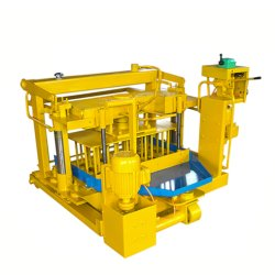 Для мобильных ПК конкретные цемента полой почву для мобильных ПК кирпича машина для формовки бетонных блоков для продажи