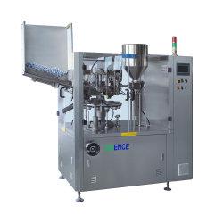 Interna automática do tubo de aquecimento do enchimento e máquina de Vedação