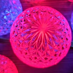 À prova de água IP65 caracteres de LED de iluminação decorativa