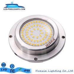 Resistente al agua IP68 90mm LED de luz Marina Luz bajo el agua de piscina