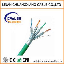Cable de LAN F/FTP/SFTP un cable CAT6Shield Ethernet Cable HDMI Cable, Cable de datos, Cable de red, cable de comunicación , con la RCP RoHS