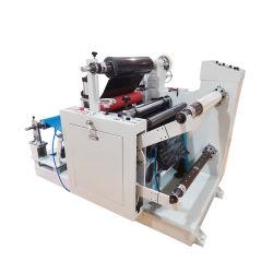 آلة حطارة بنية كيميائية مع نظام اللف