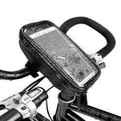 Tela Sellingtouch quente Bike aluguer de sacos de montagem de Telefone do smartphone impermeável bag bolsa de quadros de bicicletas novas para venda